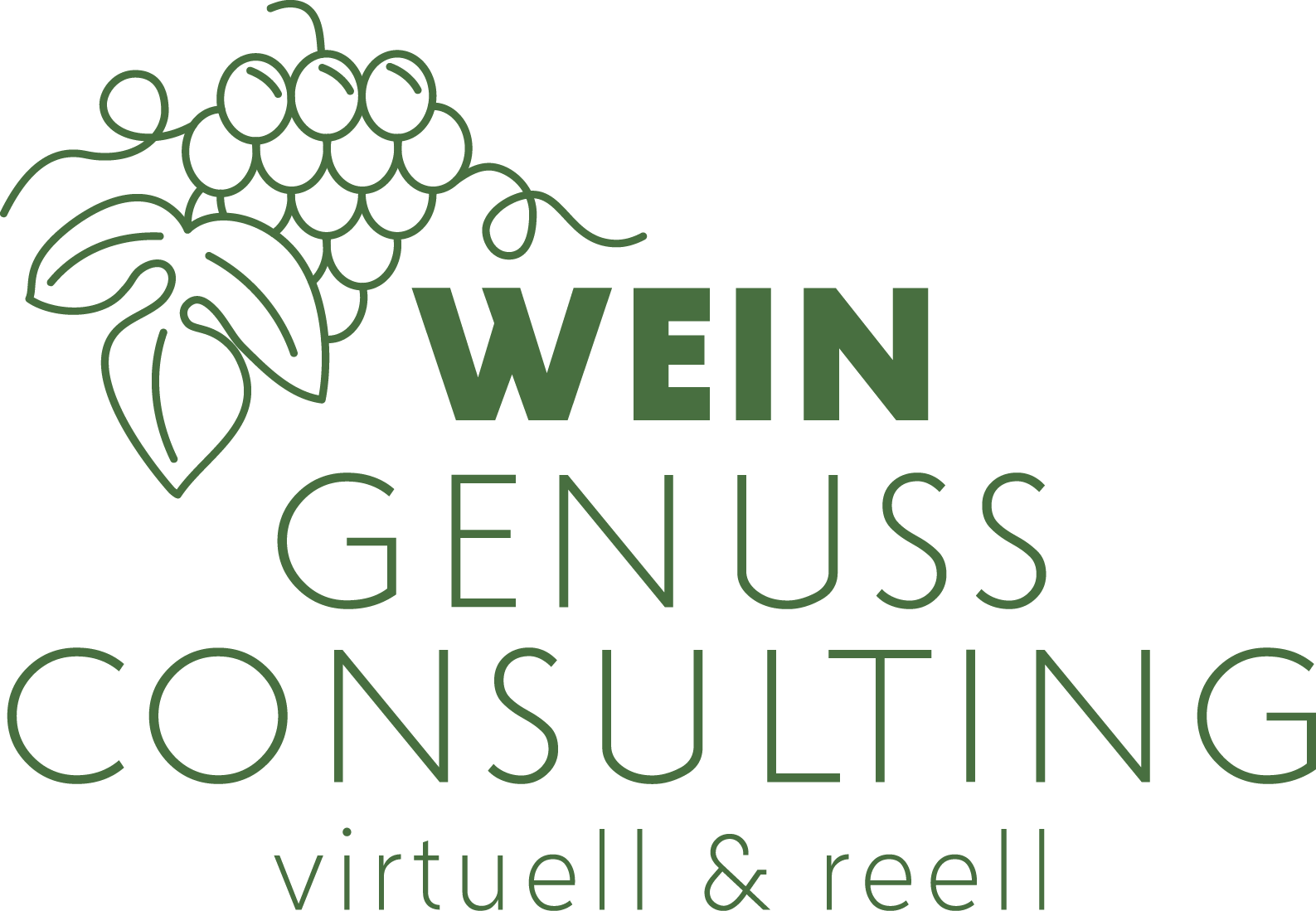 logo Weinconsulting
